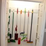 Broom Hooks