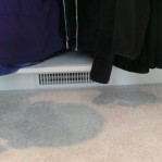 Closet Vent